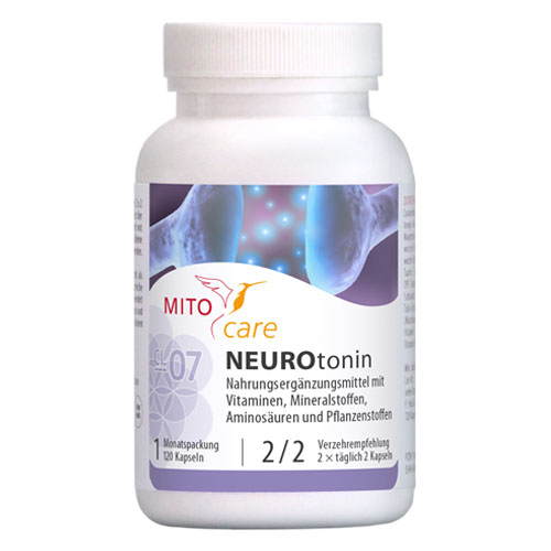 Neurotonin